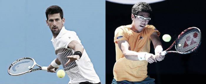 Novak Djokovic perde para Hyeon Chung pelo Australian Open 2018 (0-3)