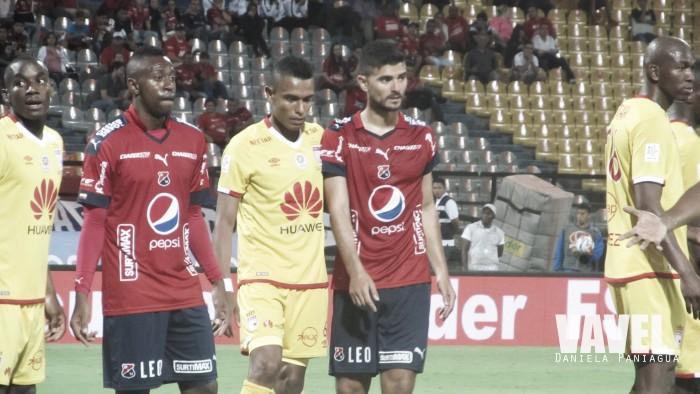 """Rodrigo Erramuspe: """"Estamos atravesando una buena parte del año, pero todavía no hemos conseguido nada"""""""