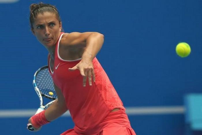 Rio 2016, Tennis Singolare Femminile: out Errani, passa Kasatkina
