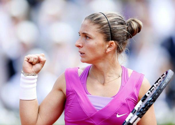 News from WTA: Errani col brivido a Bad Gastein, derby di Istanbul alla Schiavone