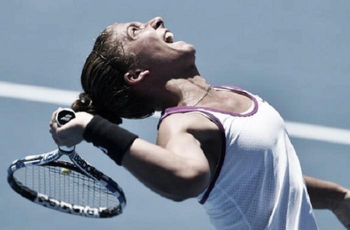 WTA Sydney: Errani con il cuore, Kerber si ritira