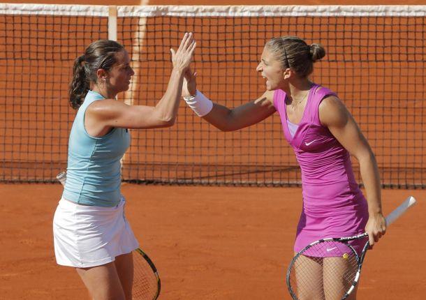 News from WTA: prosegue la corsa di Errani e Vinci