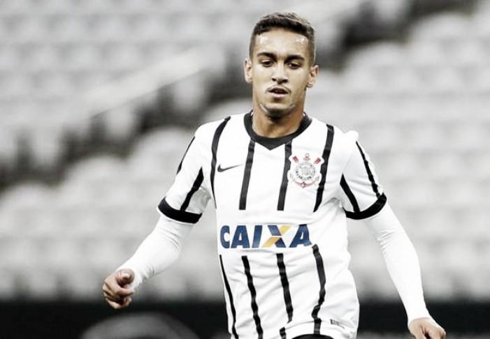 Revelação do Corinthians, Matheus Pereira é anunciado pelo Empoli
