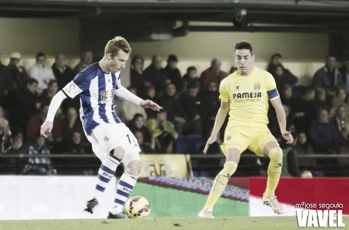 Villarreal y Real Sociedad, la cantera como base