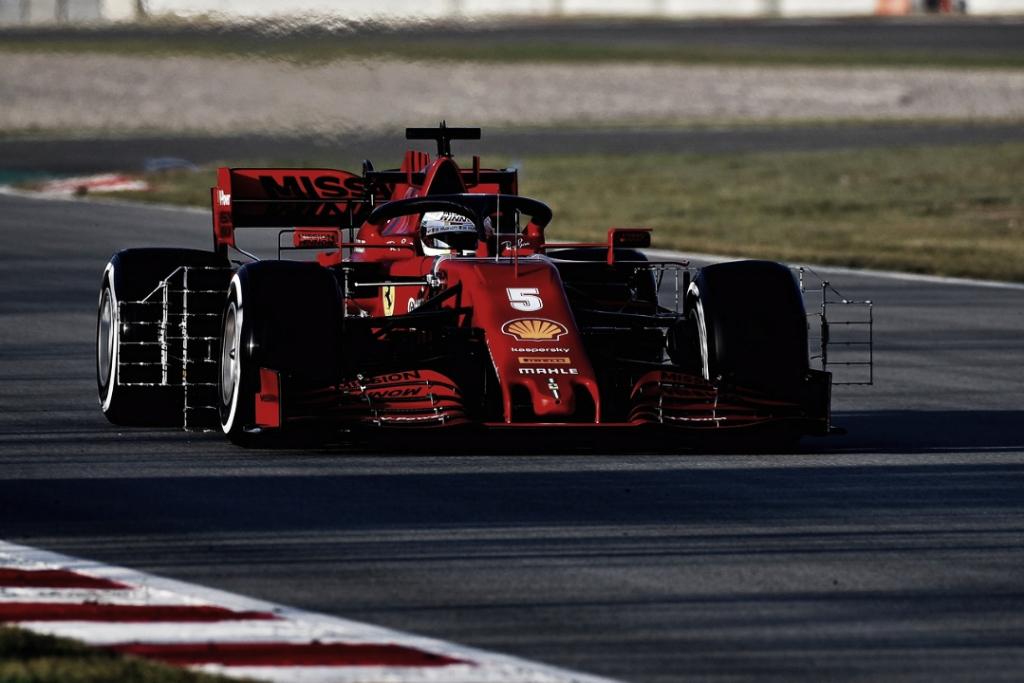 De olho em 2021, Ferrari pode desistir do projeto do carro deste ano mais cedo