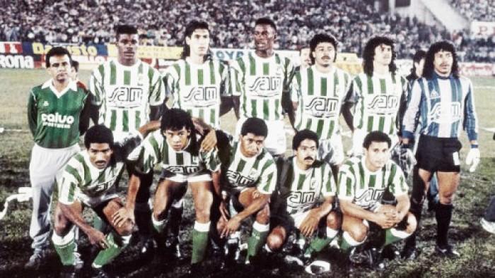 Atlético Nacional: da sombra de Escobar em 1989 para a solidariedade em 2016