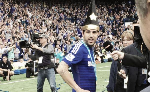 Just how magic was Cesc Fabregas this season?