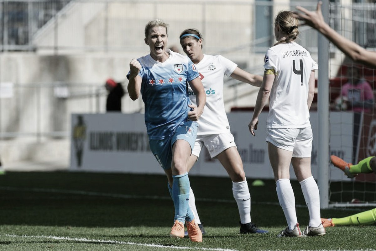 NWSL Media Assocation Release Preseason Survey Results