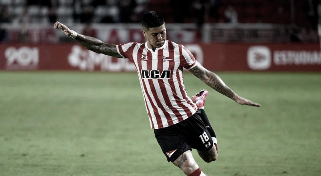 Marcos Rojo se lesionó y es baja ante River Plate