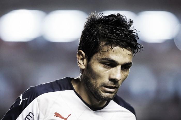 Dezesseis anos depois, Walter Erviti reencontrará Flamengo em uma final continental