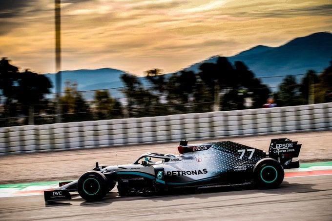 Test Formula 1, Day-6: Mercedes e Red Bull sugli scudi, Ferrari?