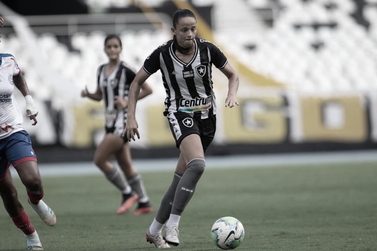 Foto: Syllas Brito/Botafogo