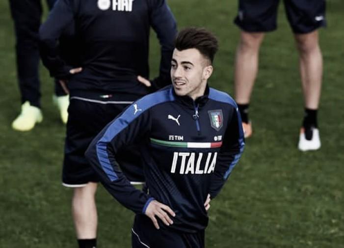 "Nazionale, El Shaarawy: ""Alla Roma per dare svolta alla carriera"""