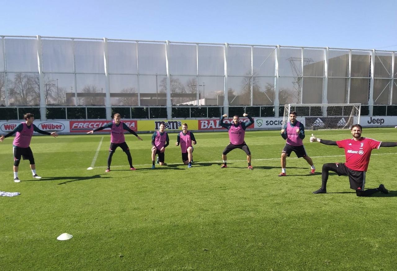Come Sarri sta rivoluzionando la Juventus: la Signora sta cambiando pelle