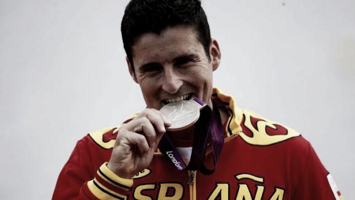 Piragüismo Río 2016: David Cal, el deportista olímpico español más laureado