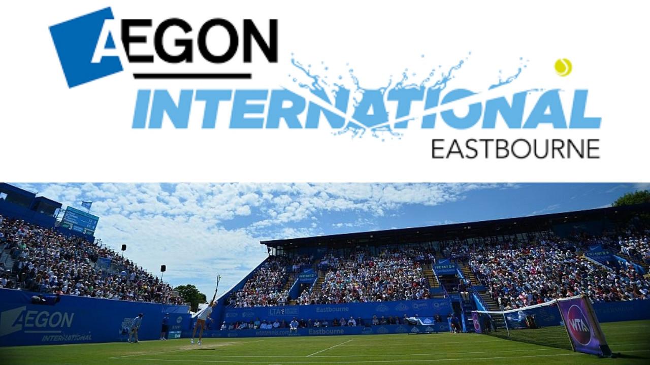 WTA Eastbourne: Aegon International Eastbourne Preview