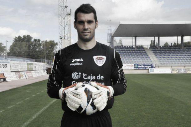 Miguel Escalona vuelve a casa