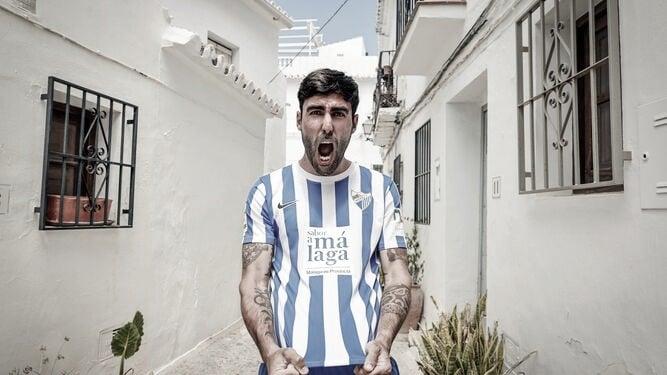 """Escassi: """"José Alberto habló conmigo y me dijo que iba a jugar de pivote"""""""