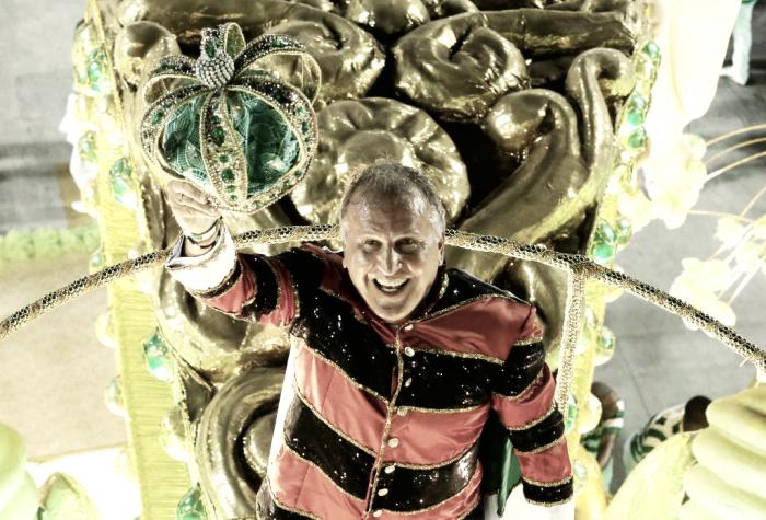 Vinicius Junior, Vasco, Zico, Ronaldo... Relembre enredos de carnaval sobre o mundo do futebol