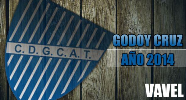 Godoy Cruz 2014: resurrección a medias