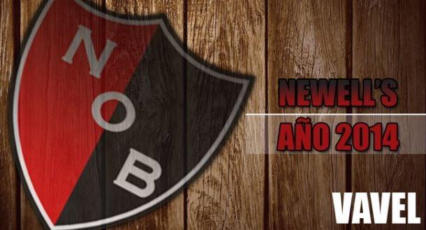 Newell's Old Boys 2014: tiempo de cambios