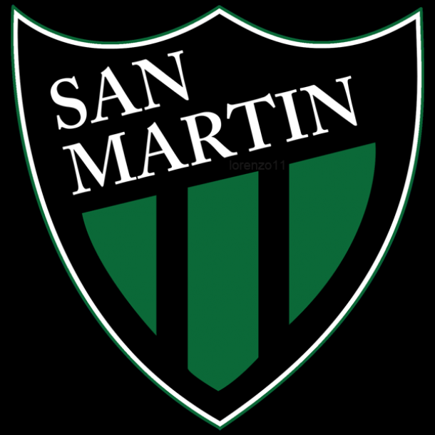 Altas San Martín de San Juan 2015: Se nutre del ascenso y de cedidos