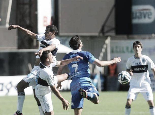 Gimnasia y Esgrima La Plata - Atlético de Rafaela: ganar para sumar