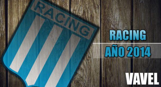 Racing Club 2014: el grande que se despertó para cumplir su sueño
