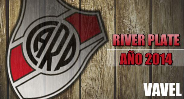 River Plate 2014: la metamorfosis riverplatense