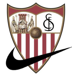 El Sevilla FC renueva con Nike hasta 2022