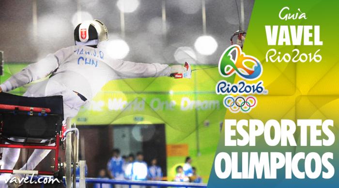 Esgrima: tudo o que você precisa saber para o Rio 2016
