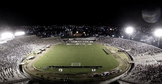 Gols e Melhores Momentos de Botafogo-PB 1 x 1 Ceará