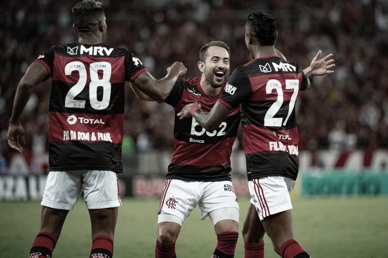 Flamengo supera Botafogo em jogo eletrizante e permanece com bom retrospecto em clássicos