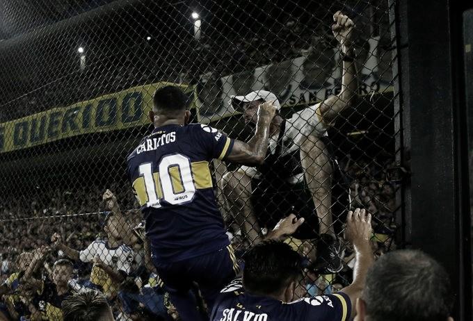 El recorrido del campeón en la Superliga