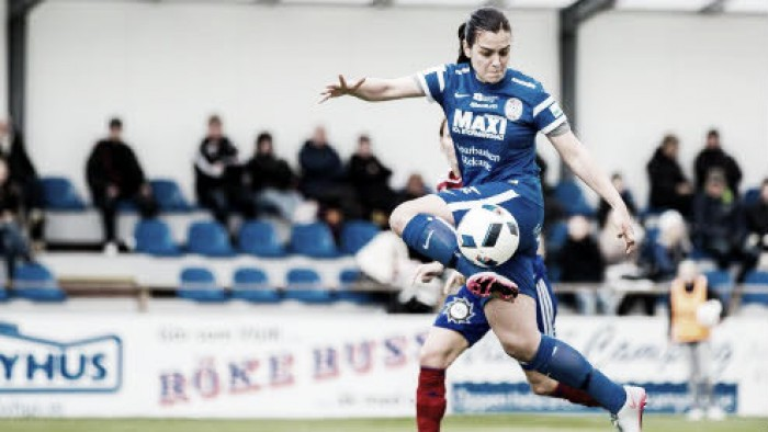 Damallsvenskan Week 12 Round-up: Eskilstuna United return to third