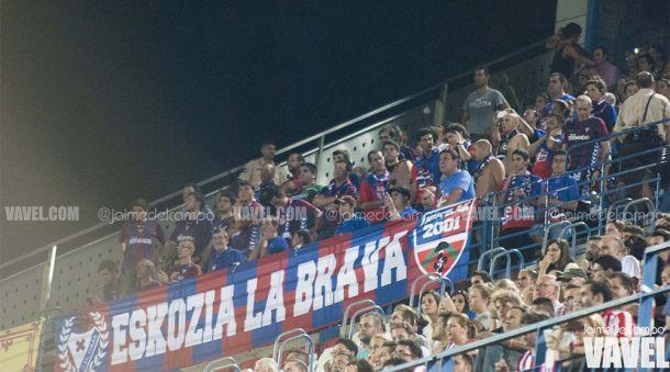 'Eskozia la Brava' no es un grupo 'ultra'
