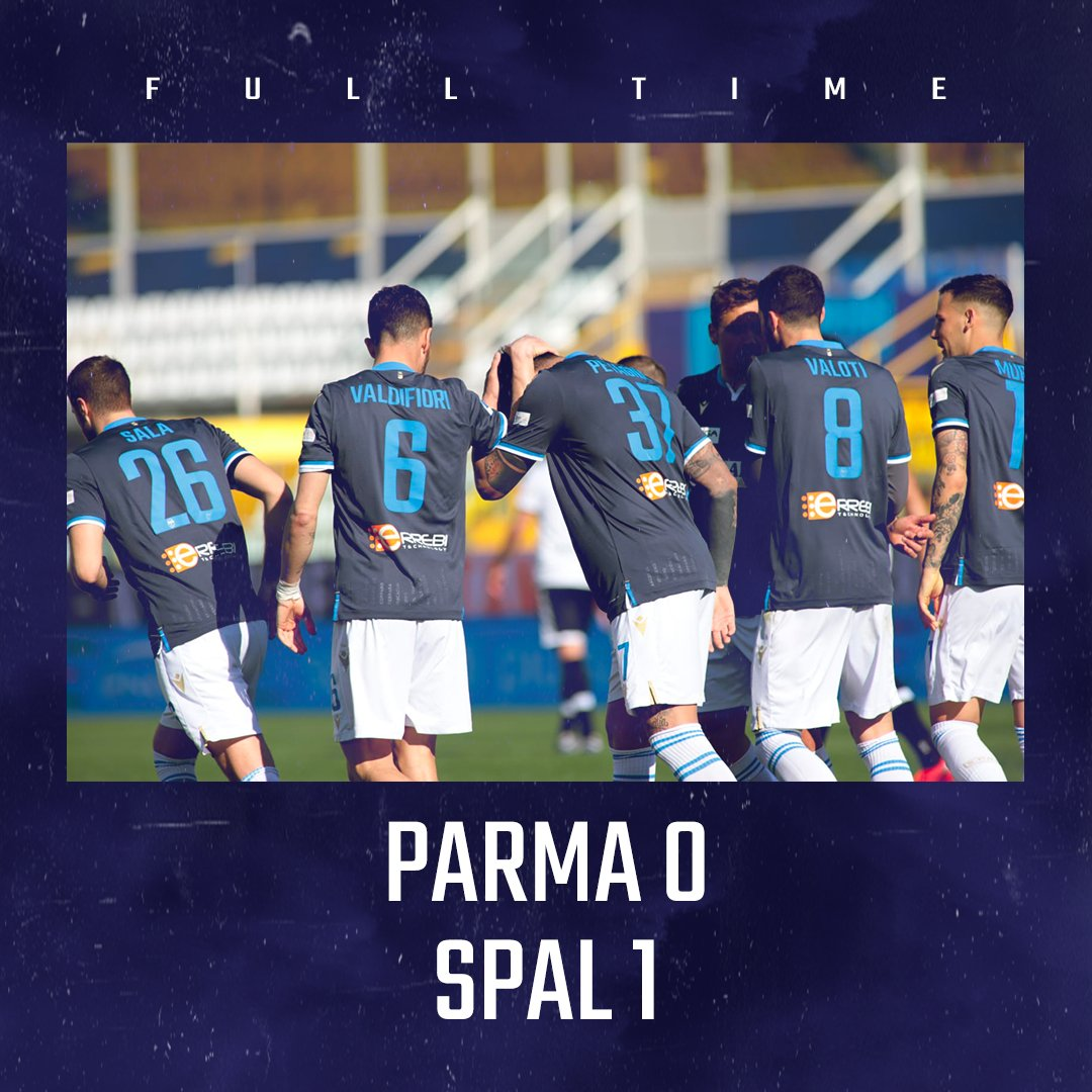 La SPAL vince fuori casa: un rigore di Petagna mette KO il Parma
