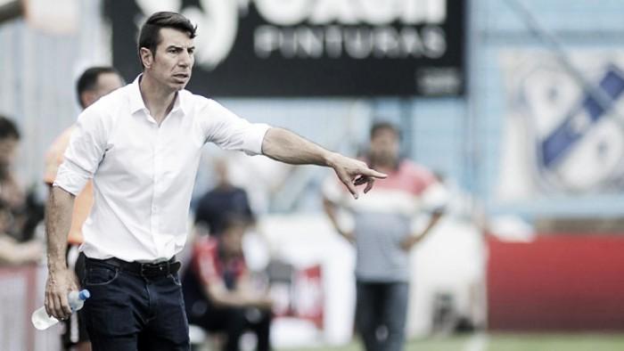"""Gastón Esmerado: """"Se nos va a hacer difícil tomar decisiones para el primer equipo"""""""
