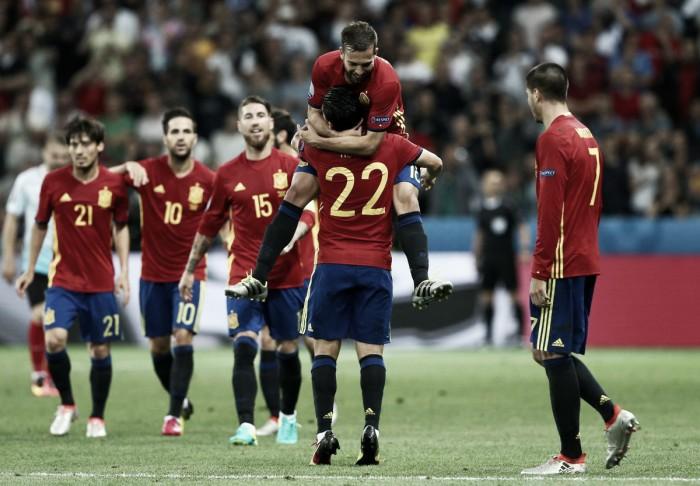 Spagna, Lopetegui boccia Casillas e riparte dai giovani