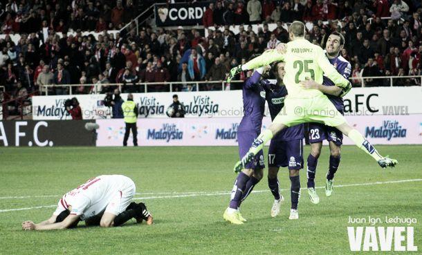 Sevilla - Espanyol: volver a sonreír