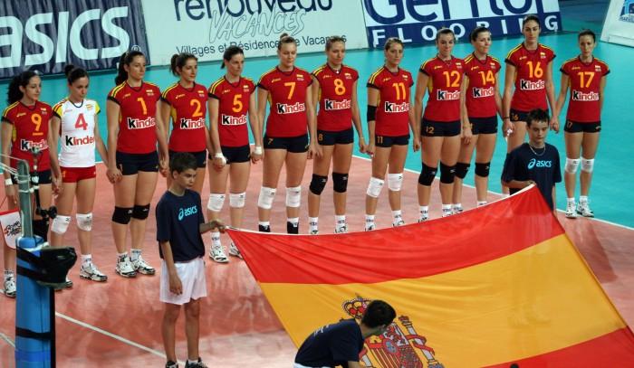 Voleibol Río 2016: ¿Decadencia española?