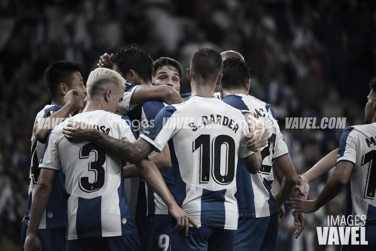 Previa FC Luzern – RCD Espanyol: Objetivo marcar