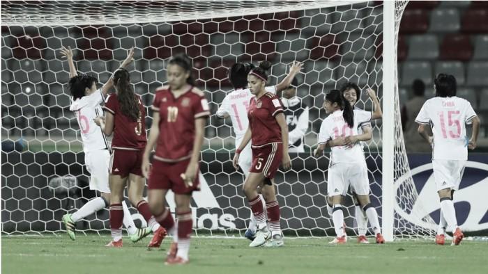 La puntería condena a una gran España
