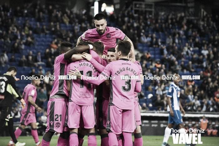 Previa Levante UD - RCD Espanyol: el partido de la ilusión