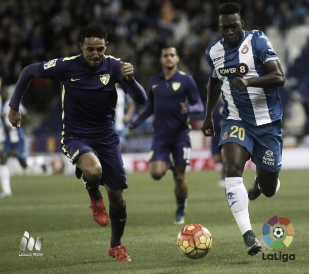 Las claves del RCD Espanyol - Málaga CF