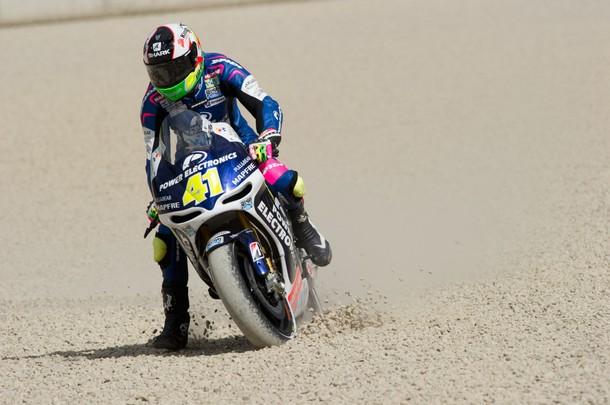 Moto2: al Mugello Espargarò davanti a tutti