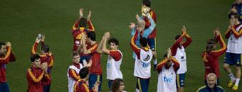 Última llamada para la Eurocopa