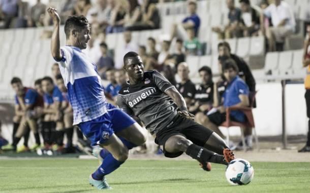 Aguirre se lleva a 20 jugadores a Algeria