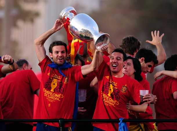 L'Espagne serait-elle imbattable?