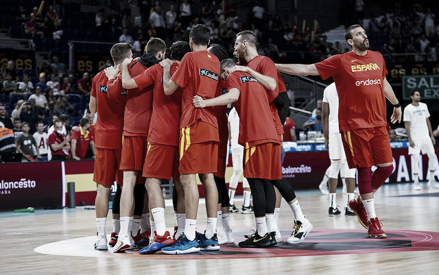 Previa España - Túnez: a empezar el Mundial con buen pie